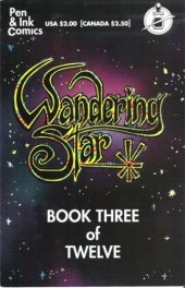 Wandering Star #3