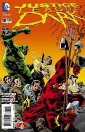 Justice League Dark #38 Flash 75 Variant