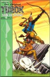 The Original Turok, Son of Stone #1