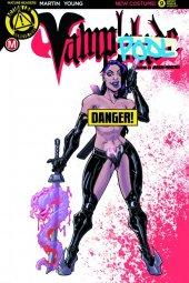 Vampblade #9 Cvr F Campos Risque