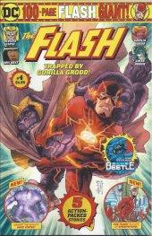 Flash Giant #4 Walmart Edition
