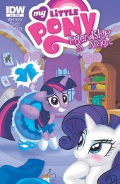 My Little Pony: Friendship Is Magic #36 1:10 Incentive Variant