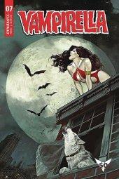 Vampirella #7 Cover C Dalton