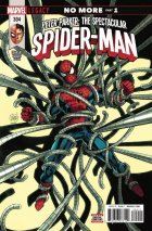 Peter Parker: The Spectacular Spider-Man #304