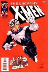 uncanny x-men #392