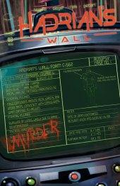 hadrian's wall #2