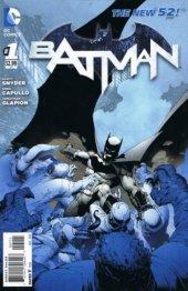 Batman #1 5th Printing
