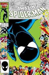 the amazing spider-man #282
