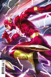 The Flash #61 Variant Edition