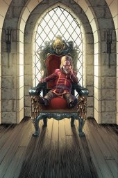 A Game of Thrones: Clash of Kings #3 Cover E 1:25 Cover