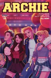 Archie #25 Cover C Bartel