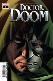 Doctor Doom #1-10Select Main /& Variant CoversMarvel Comics2019-2020 NM