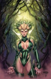 Grimm Fairy Tales #36 Cover C Reyes