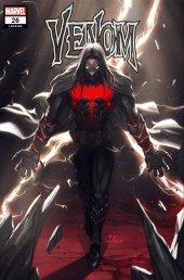 Venom #26 InHyuk Lee Variant A