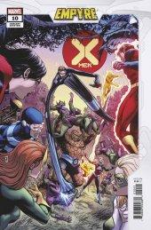 X-Men #10 Confrontation Variant Edition