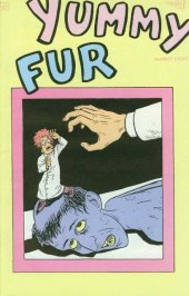 Yummy Fur (Vortex) #8