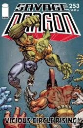 Savage Dragon #253