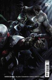 Suicide Squad #50 Variant Edition