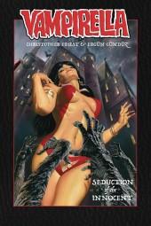 vampirella vol. 1: seduction of the innocent tp