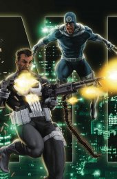 Marvel Knights 20th #2 Andrews Connecting Variant
