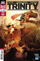 Trinity #17 Variant Edition