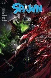 Spawn #293 Digital Edition