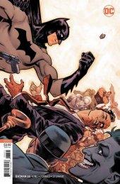 Batman #66 Variant Edition
