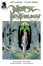 Norse Mythology #4