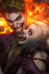 The Joker 80th Anniversary 100-Page Super Spectacular #1 Artgerm Variant B