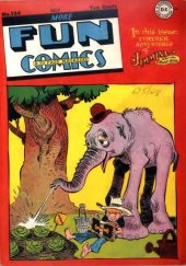 More Fun Comics #124