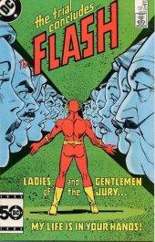 The Flash #347