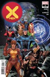 X-Men #1 Original Cover