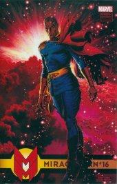 Miracleman #16 Leach Variant
