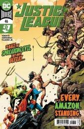 Justice League #46
