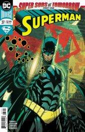 Superman #37 Variant Edition