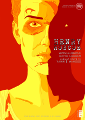Henry Roscoe #3