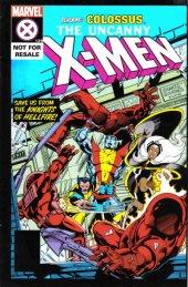 The X-Men #129 Marvel Legends Reprint
