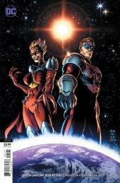 Green Lantern: Blackstars #2 Variant Edition