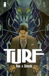 Turf #2 Limited 1 for 20 Variant