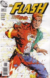 The Flash #230