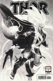 Thor #1 Variant Edition