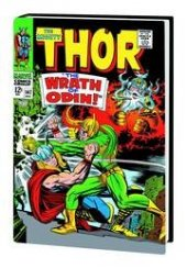 The Mighty Thor Omnibus Vol. 2 HC Kirby Edition
