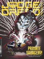 Judge Dredd: Megazine #411