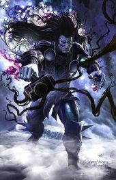 Thor #6 Greg Horn Variant B