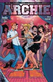 Archie #30 Cover C Jarrell