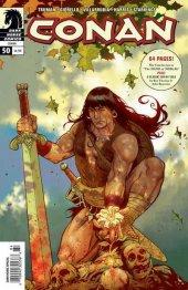Conan #50