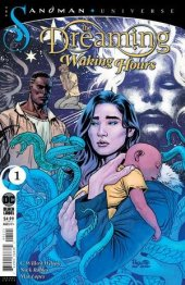 The Dreaming: Waking Hours #1 Card Stock Variant Edition