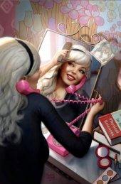 Gwen Stacy #2 1:50 Ryan Brown Variant