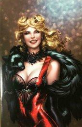 Ursa Minor #4 Wizard World Chicago Virgin Edition