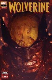 Wolverine #1 C2E2 Variant Edition